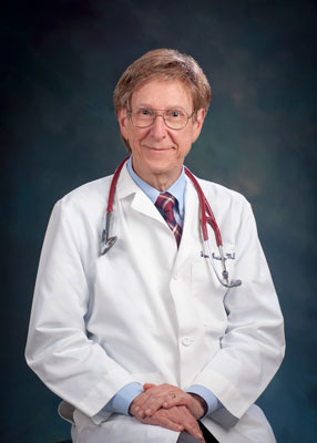 James H. Brodsky, MD, Internal Medicine